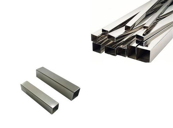 温州镀锌方钢/不锈钢方管